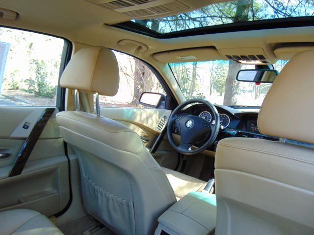 2006 BMW 525i Leesburg, Virginia 31