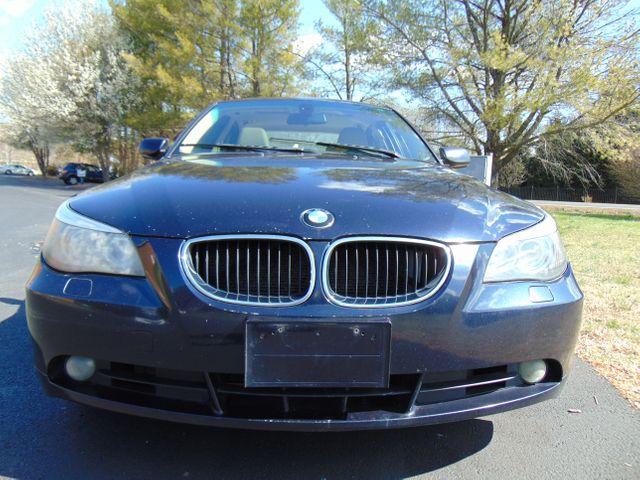 2006 BMW 525i Leesburg, Virginia 6