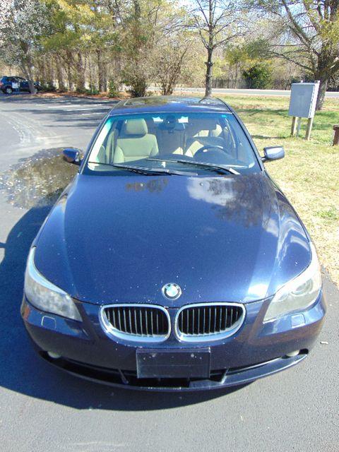 2006 BMW 525i Leesburg, Virginia 7