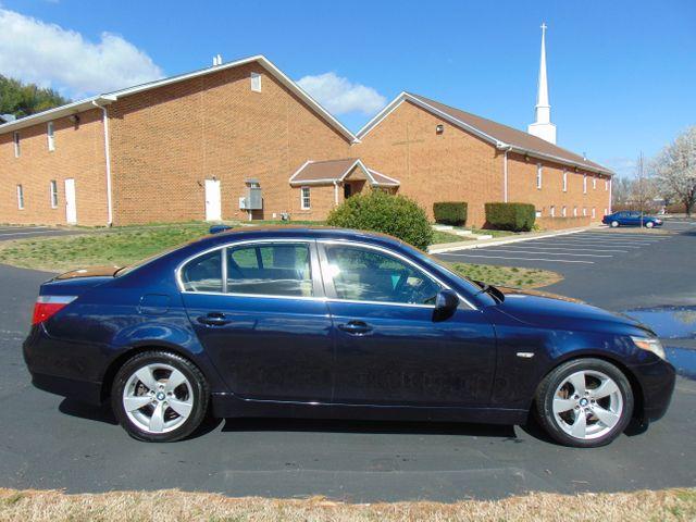 2006 BMW 525i Leesburg, Virginia 4