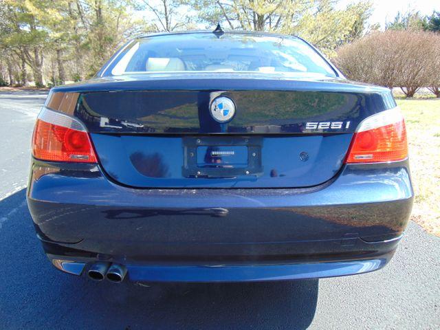 2006 BMW 525i Leesburg, Virginia 8