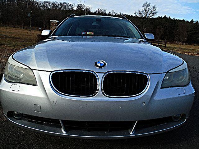 2006 BMW 530xi Leesburg, Virginia 6