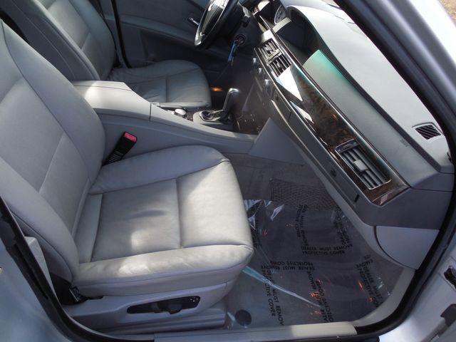 2006 BMW 530xi Leesburg, Virginia 11