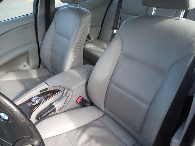 2006 BMW 530xi Leesburg, Virginia 13