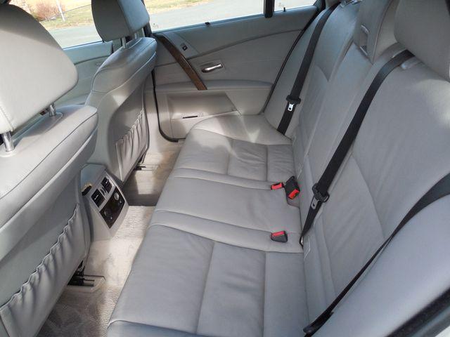 2006 BMW 530xi Leesburg, Virginia 15