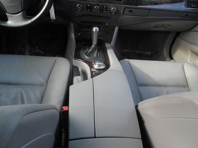 2006 BMW 530xi Leesburg, Virginia 17