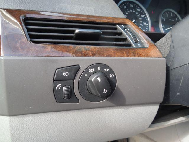 2006 BMW 530xi Leesburg, Virginia 20