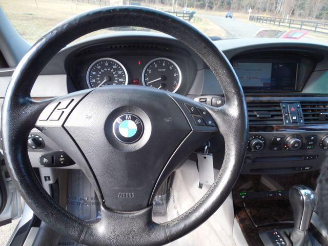 2006 BMW 530xi Leesburg, Virginia 21