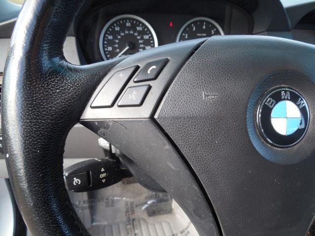 2006 BMW 530xi Leesburg, Virginia 22