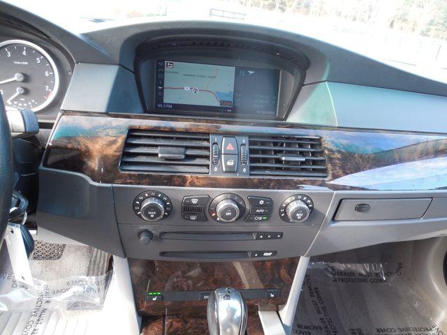 2006 BMW 530xi Leesburg, Virginia 25