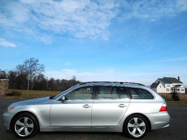 2006 BMW 530xi Leesburg, Virginia 5