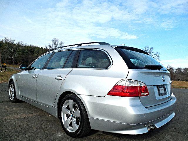2006 BMW 530xi Leesburg, Virginia 3