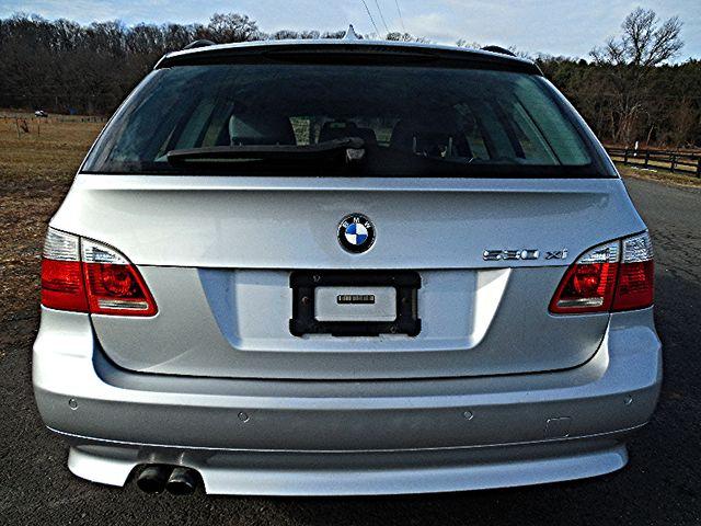 2006 BMW 530xi Leesburg, Virginia 7