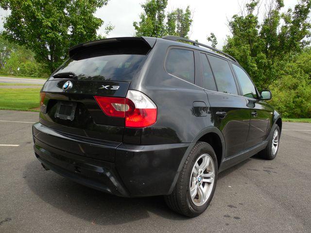 2006 BMW X3 3.0i 3.0I Leesburg, Virginia 4