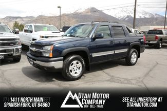 2006 Chevrolet Avalanche LT in Orem, Utah 84057