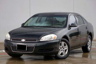 2006 Chevrolet Impala LS Plano, TX 6