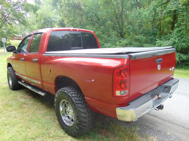 2006 Dodge Ram 1500 SLT 4X4 Leesburg, Virginia 3