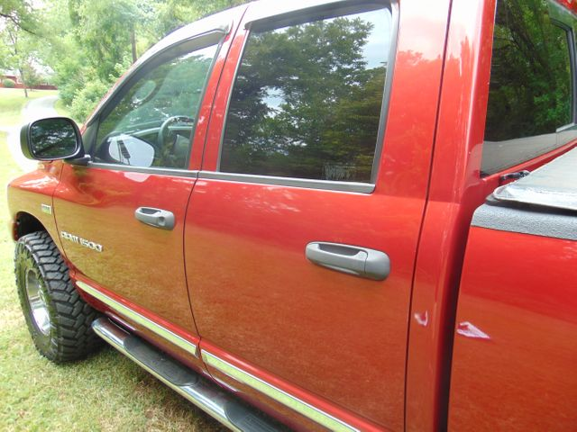 2006 Dodge Ram 1500 SLT 4X4 Leesburg, Virginia 13