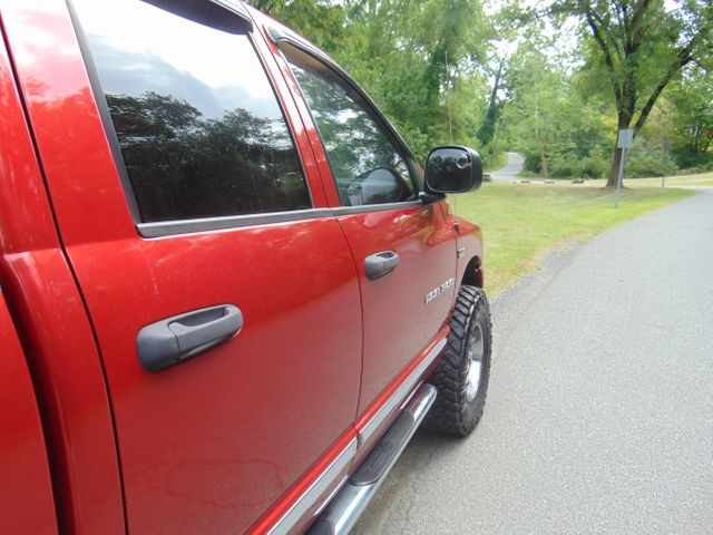 2006 Dodge Ram 1500 SLT 4X4 Leesburg, Virginia 14