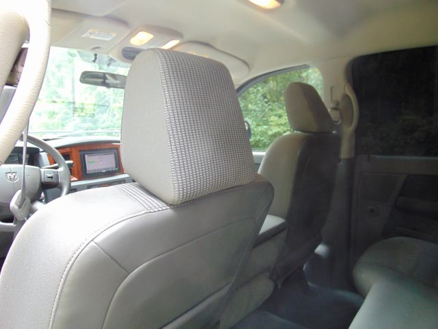 2006 Dodge Ram 1500 SLT 4X4 Leesburg, Virginia 24