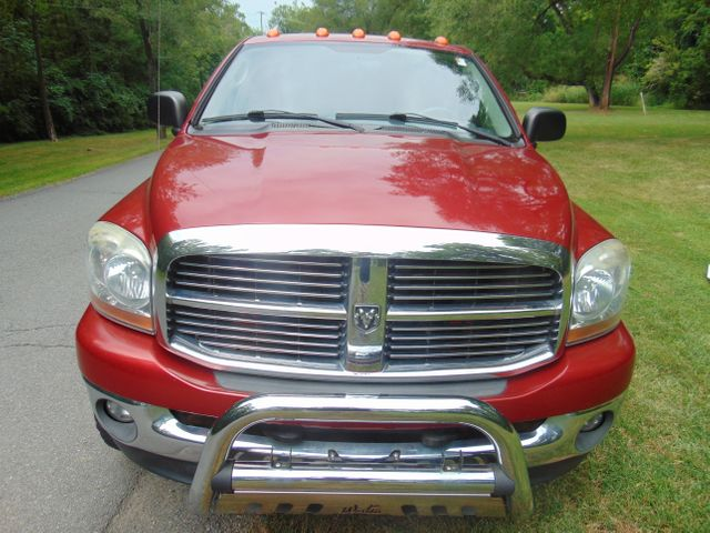 2006 Dodge Ram 1500 SLT 4X4 Leesburg, Virginia 9