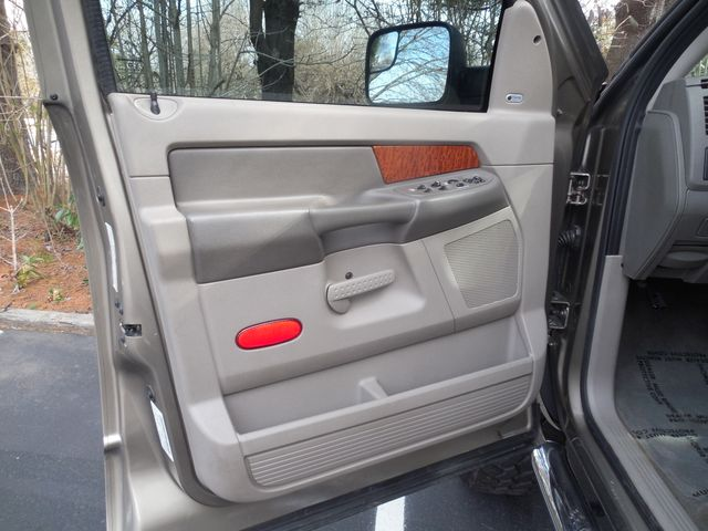 2006 Dodge Ram 2500 SLT Leesburg, Virginia 12