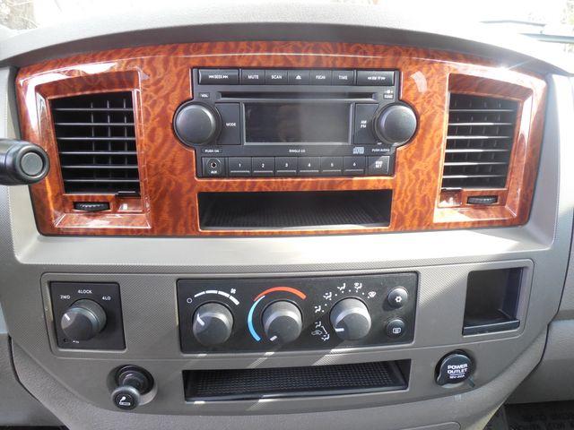 2006 Dodge Ram 2500 SLT Leesburg, Virginia 20