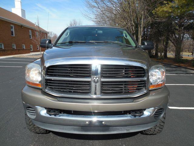 2006 Dodge Ram 2500 SLT Leesburg, Virginia 6