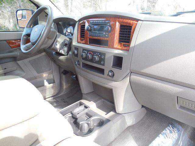 2006 Dodge Ram 2500 SLT Leesburg, Virginia 33