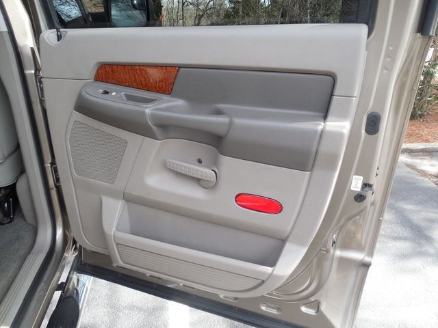 2006 Dodge Ram 2500 SLT Leesburg, Virginia 34