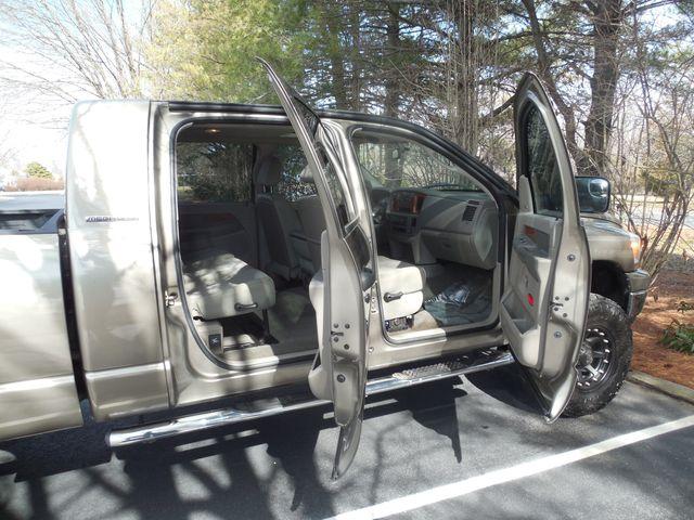 2006 Dodge Ram 2500 SLT Leesburg, Virginia 37
