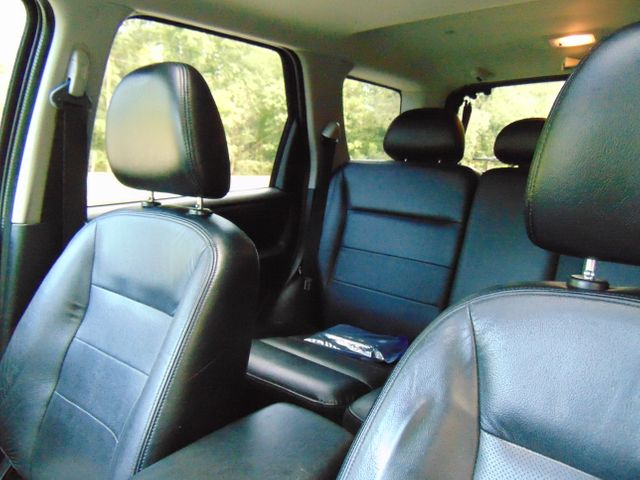 2006 Ford Escape Limited Leesburg, Virginia 18