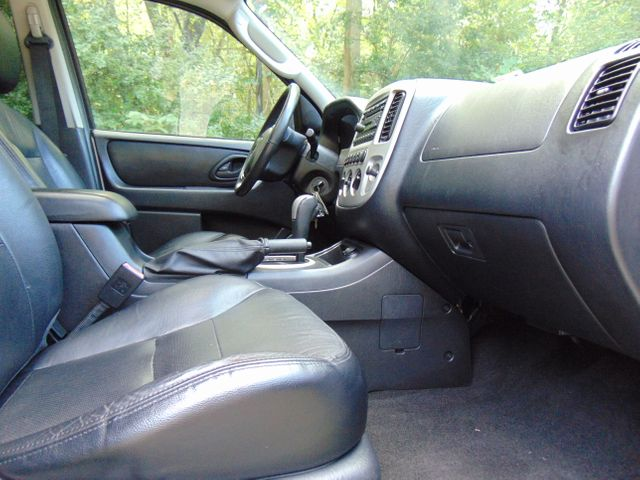 2006 Ford Escape Limited Leesburg, Virginia 23