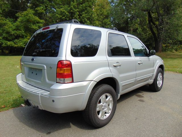 2006 Ford Escape Limited Leesburg, Virginia 2