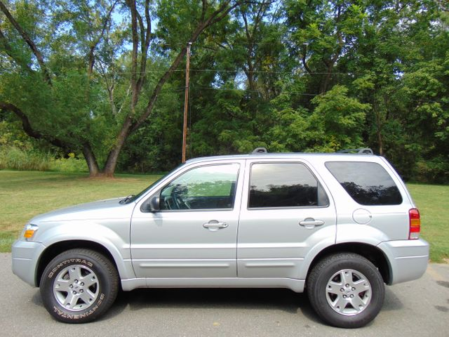 2006 Ford Escape Limited Leesburg, Virginia 5