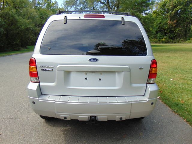 2006 Ford Escape Limited Leesburg, Virginia 7