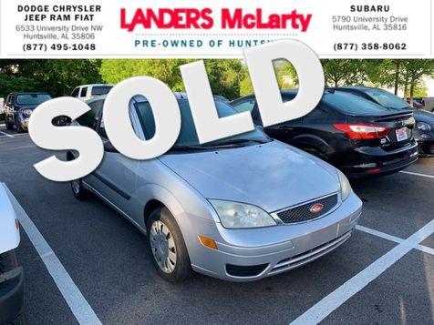 2006 Ford Focus S | Huntsville, Alabama | Landers Mclarty DCJ & Subaru in Huntsville, Alabama