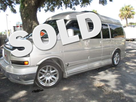 2006 GMC Explorer Van Limited SE in Hudson, Florida