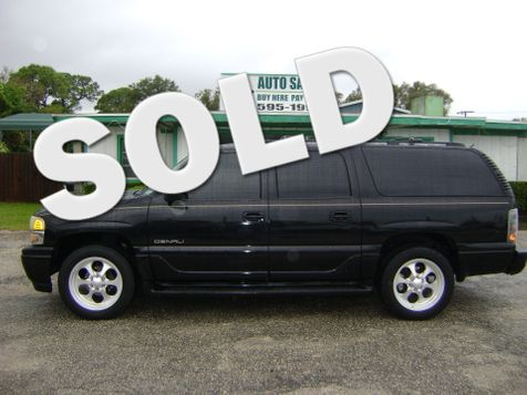 2006 GMC Yukon XL Denali AWD 6.0 in Fort Pierce, FL