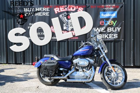 2006 Harley Davidson Sportster 883L Low XL883L   Hurst, Texas   Reed's Motorcycles in Hurst, Texas