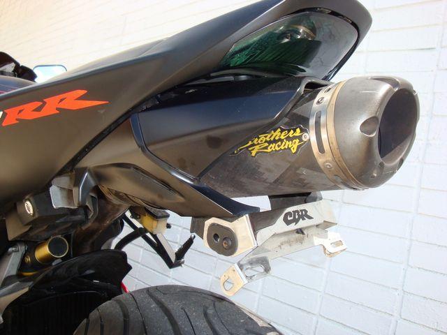 2006 Honda CBR 1000 RR Daytona Beach, FL 8