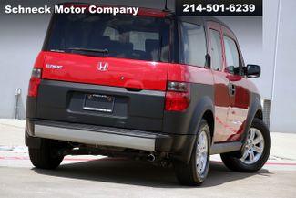 2006 Honda Element EX Plano, TX 15