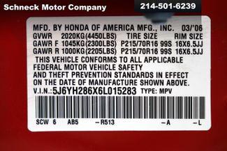 2006 Honda Element EX Plano, TX 33