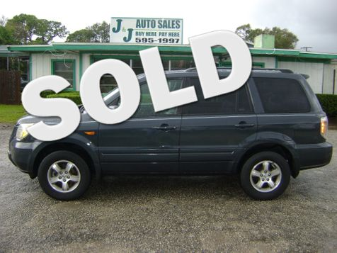 2006 Honda Pilot EX-L with NAVI in Fort Pierce, FL