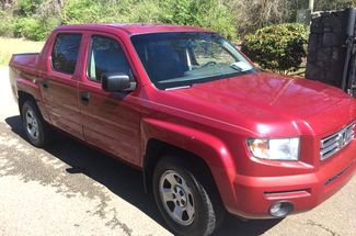 2006 Honda-One Owner!!! All Wheel Drive!! Crew Cab!! Ridgeline-BUY HERE PAY HERE!! RT-CARMARTSOUTH.COM Knoxville, Tennessee 2