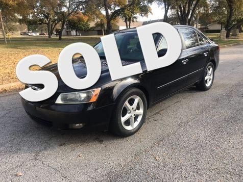 2006 Hyundai Sonata LX | Ft. Worth, TX | Auto World Sales in Ft. Worth, TX