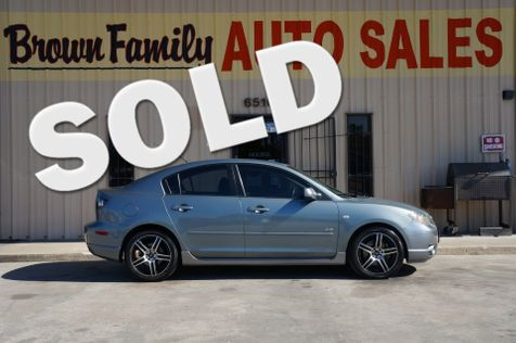 2006 Mazda Mazda3 s Touring | Houston, TX | Brown Family Auto Sales in Houston, TX