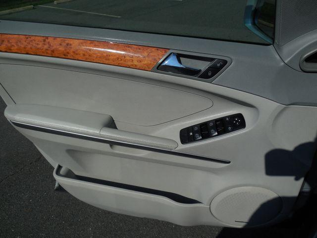 2006 Mercedes-Benz ML350 3.5L Leesburg, Virginia 9