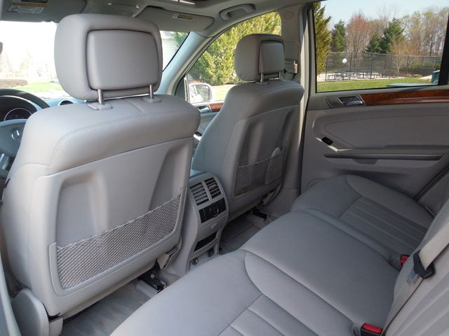 2006 Mercedes-Benz ML350 3.5L Leesburg, Virginia 10