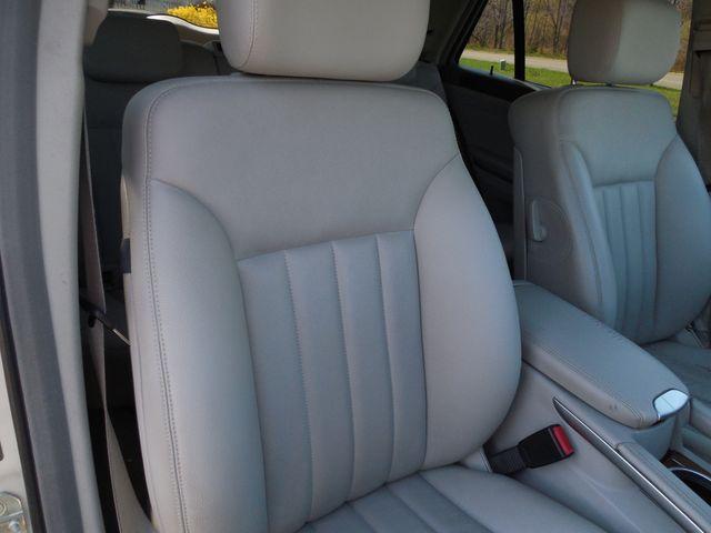 2006 Mercedes-Benz ML350 3.5L Leesburg, Virginia 19